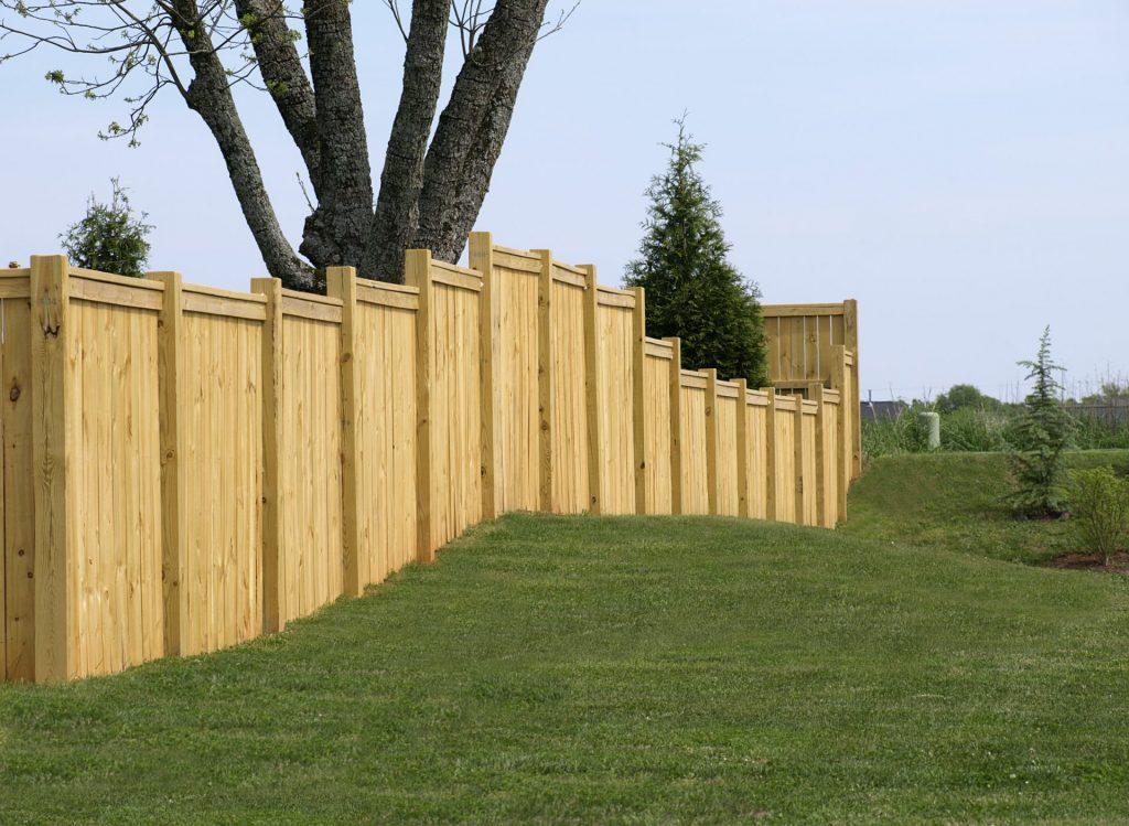 fence company albuquerque